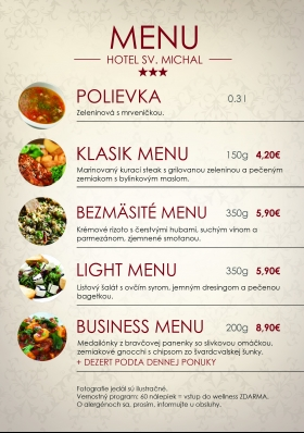 2640042aa4 Denné menu od 31.07. do 04.08.